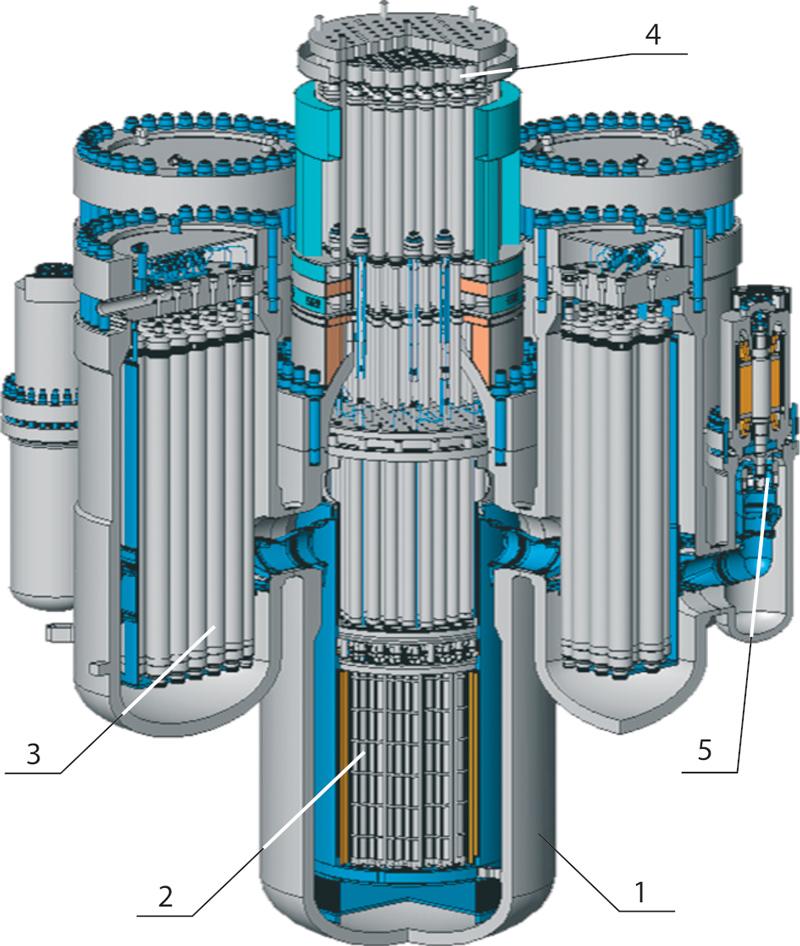 что такое атомная установка в подводной лодке