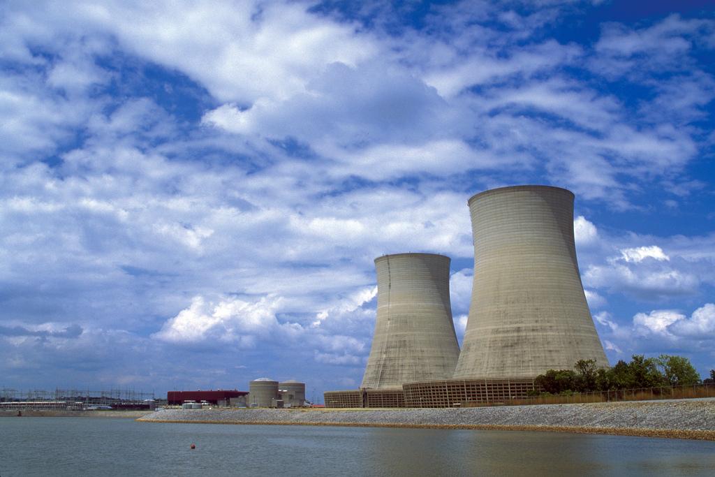 Определены 2 района в РК, где целесообразно построить атомные станции