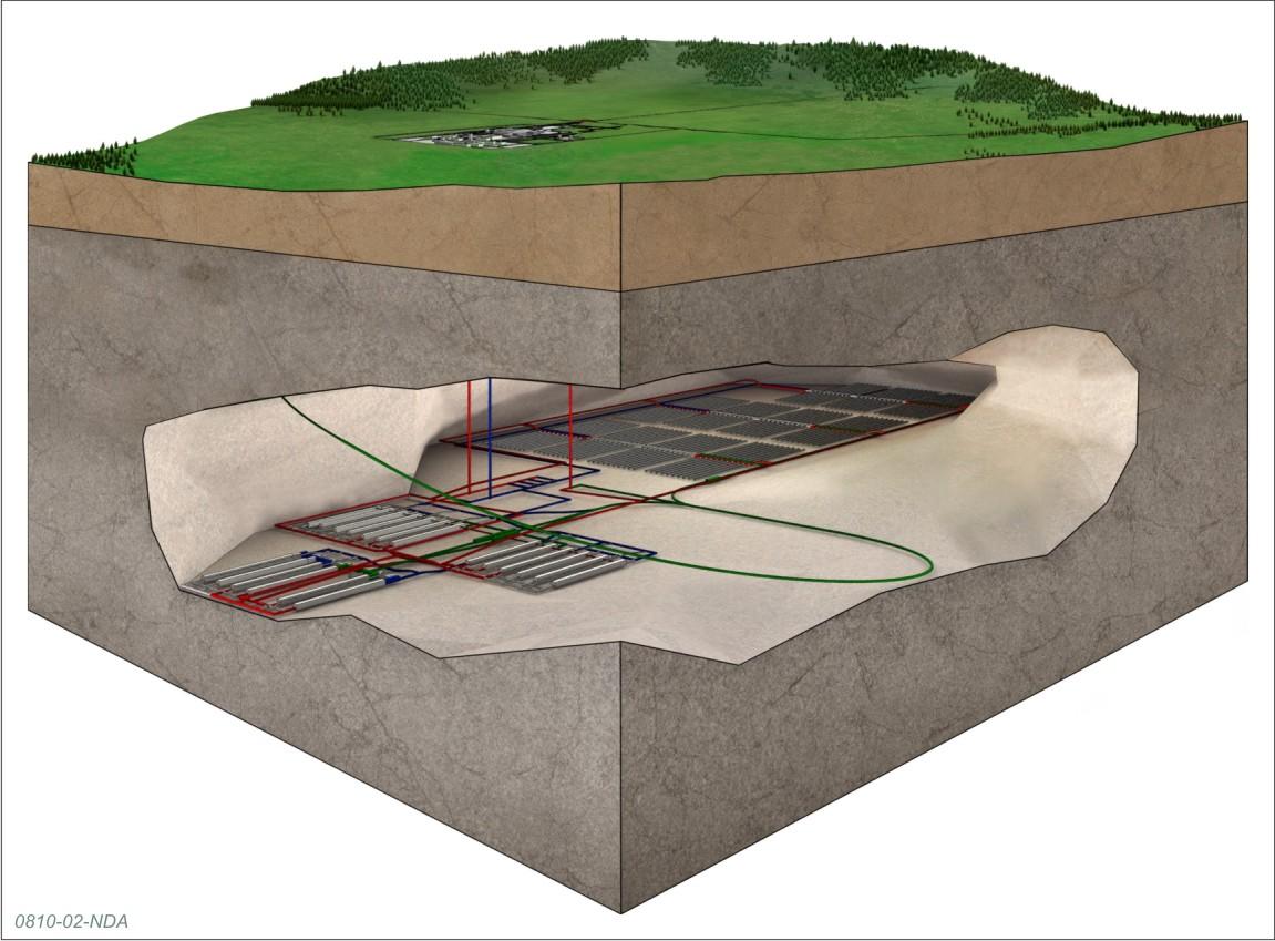 бельё должно, захоронение радиоактивных отходов в недрах земли термобелье, допустим, флиса