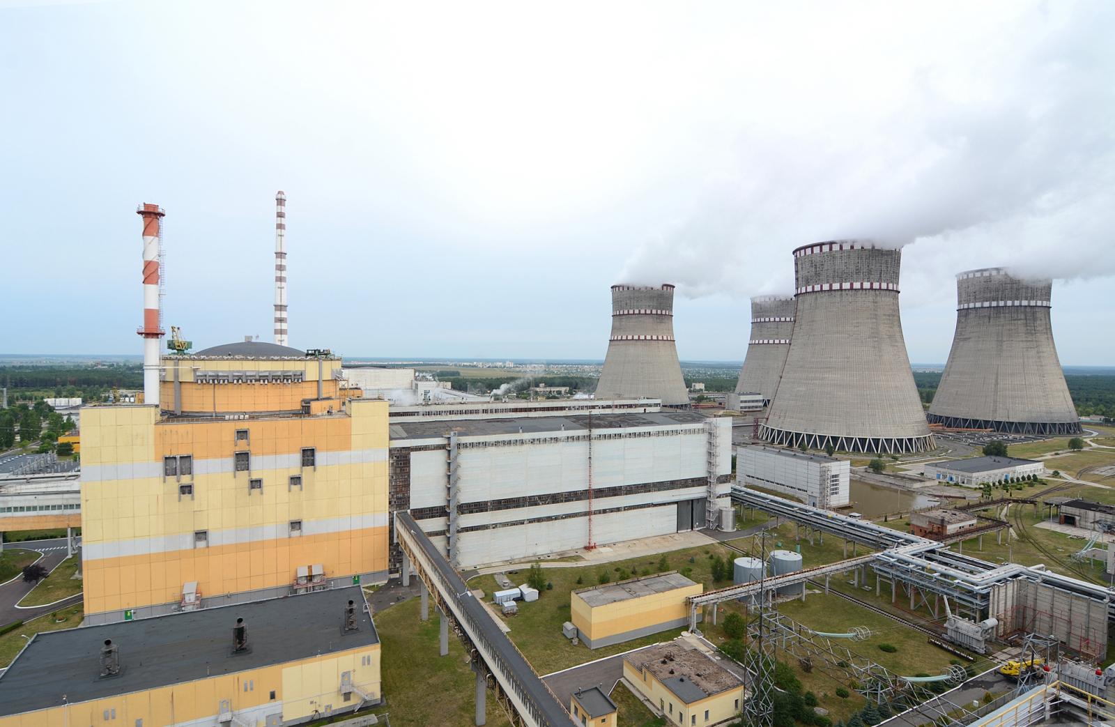 Ровенская АЭС, Беларусь и хитрые схемы США (часть 3)
