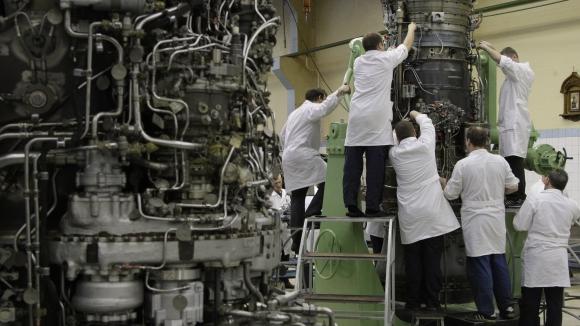 Роскосмос отказался от ядерного ракетного двигателя