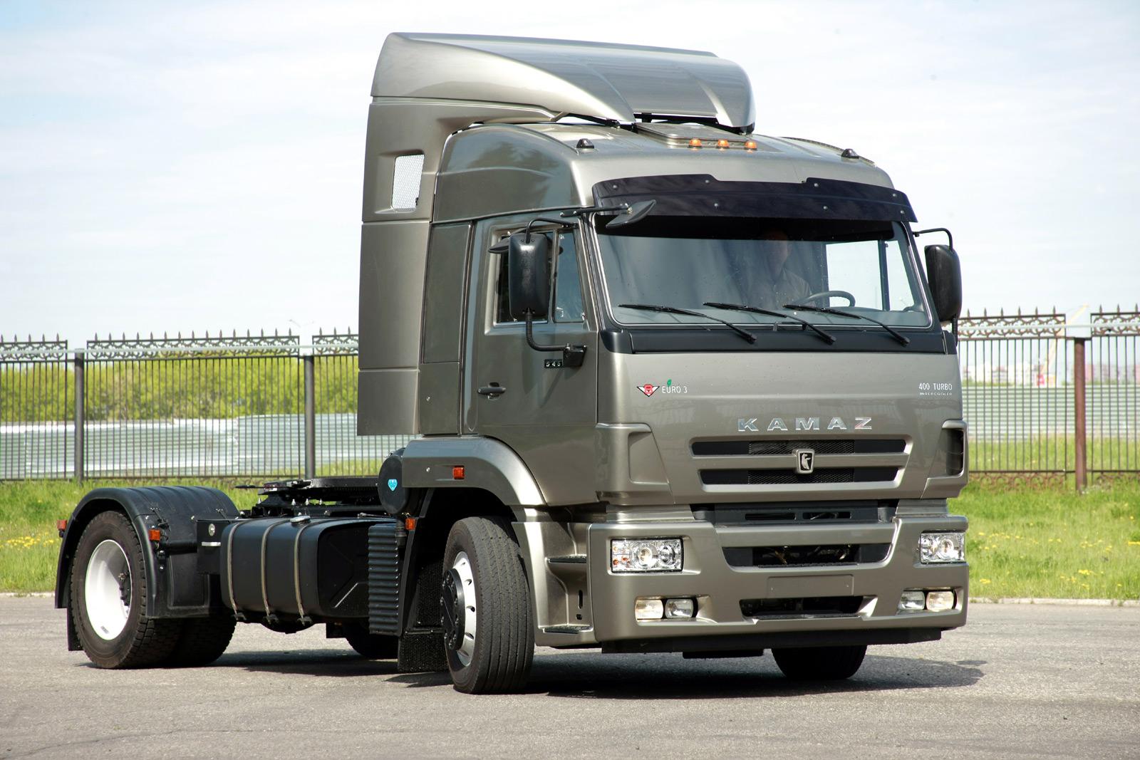 Фотки грузовиков камаз