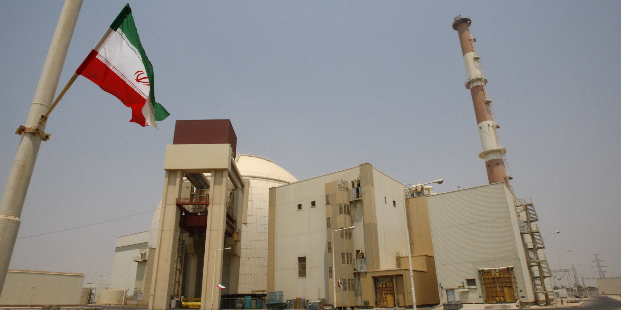 iran a nuclear power Iran's only nuclear power station has been hooked up to the country's national grid for the first time almost four decades after construction first begun.