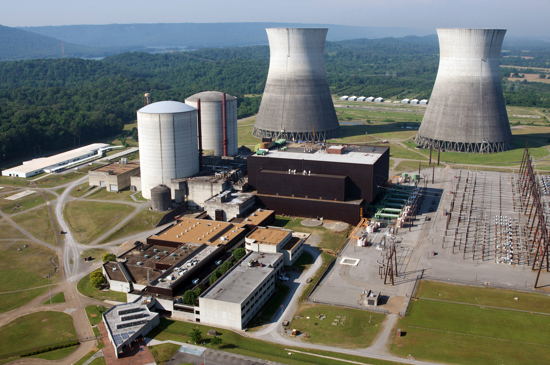 Фото вытяжек на атомных станциях