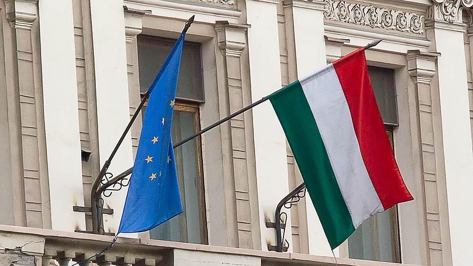 Украинский МИД выразил решительный протест из-за назначения Венгрией министра по развитию Закарпатья