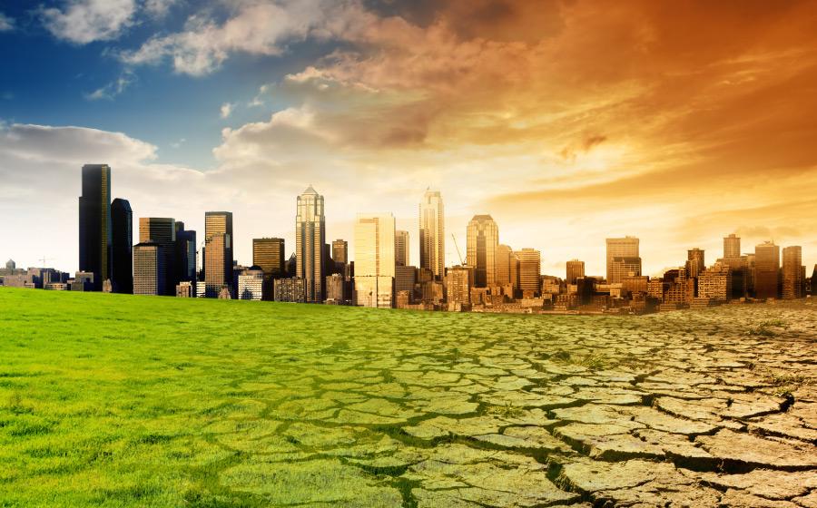 Как и почему происходят естественные изменения климата