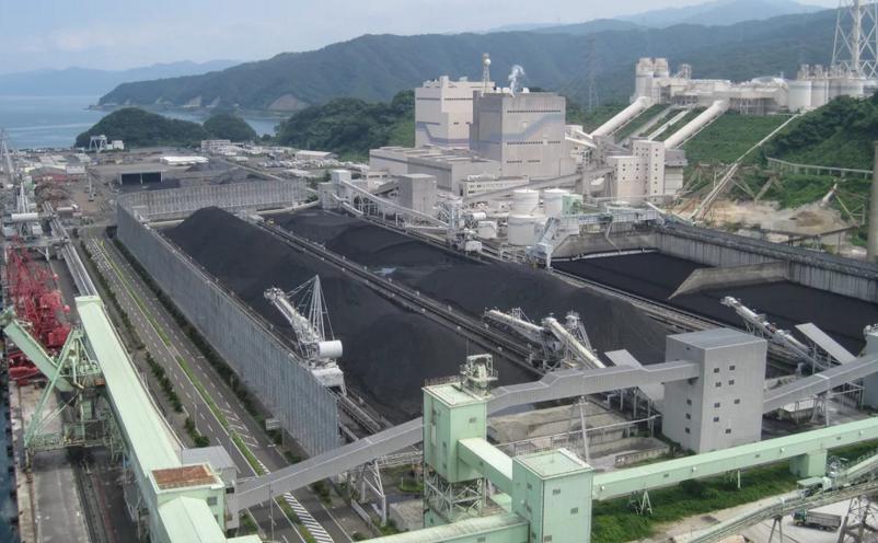 В Японии растёт доля угольной генерации из-за продолжающегося простоя большинства АЭС