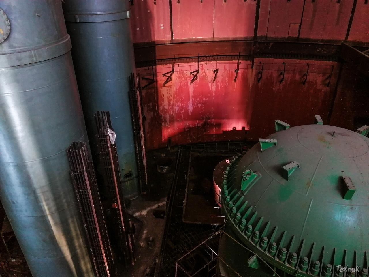 Атомная станция в воронеже фото
