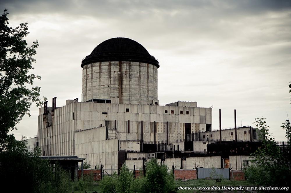 этой атомная станция в воронеже фото дом колос временем