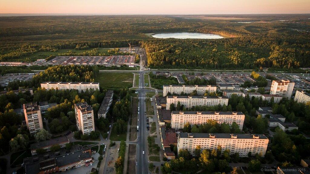 Поселок локоть брянской области фото