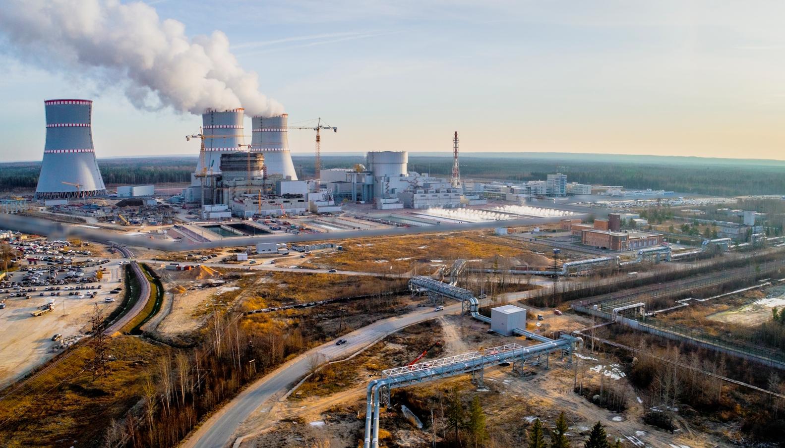 каждый картинка бор атомная электростанция текирова
