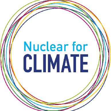 """Международная инициатива """"Ядерная энергетика за улучшение климата"""""""