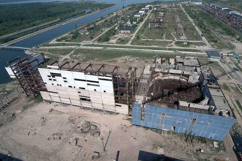 Кабмин просит Раду разорвать соглашение с Россией о строительстве АЭС - Цензор.НЕТ 5014