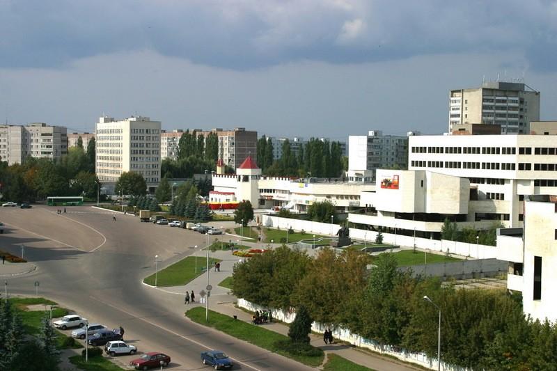 Города и регионы присутствия Россельхозбанка