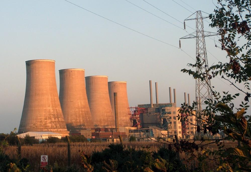 FT: Великобритания достигнет нулевых выбросов с помощью ядерной энергетики