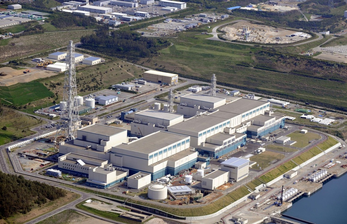 """В Японии предлагают продать АЭС """"Касивадзаки-Карива"""""""