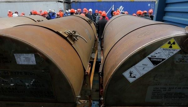США приветствуют создание банка низкообогащенного урана в Казахстане