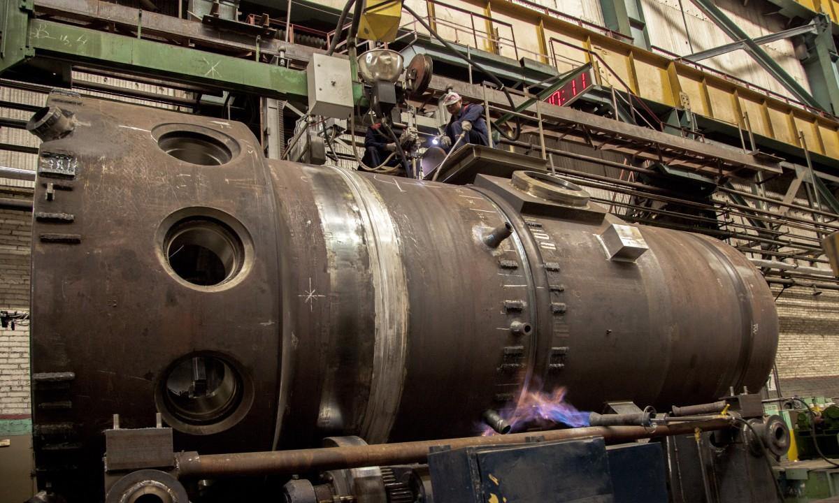 Картинки по запросу реактор РИТМ-200