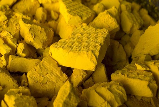 Приватна компанія планує видобувати до 300 тонн урану на рік - Кирилюк