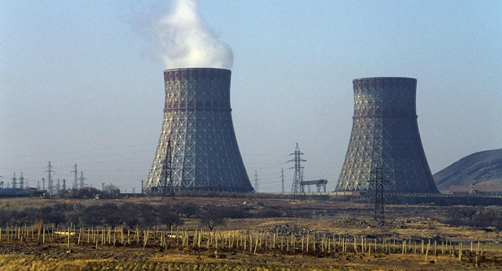 Диагностика Армянской АЭС завершена, последнее слово за МАГАТЭ