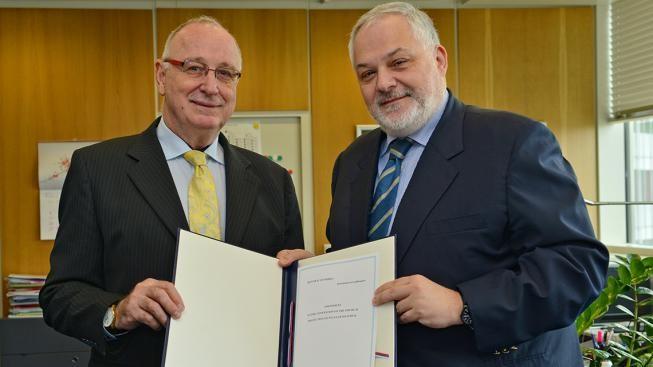 Сербия ратифицировал Поправку к Конвенции о физической защите ядерного материала