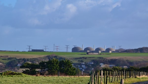Старейшая АЭС Испании будет закрыта