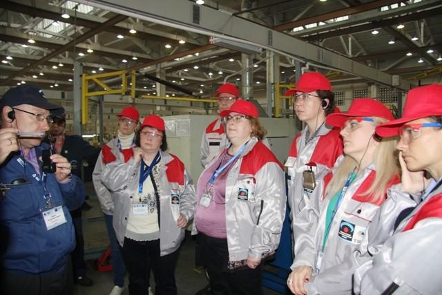 На Ковровском механическом заводе прошло совещание главных бухгалтеров Госкорпорации «Росатом»