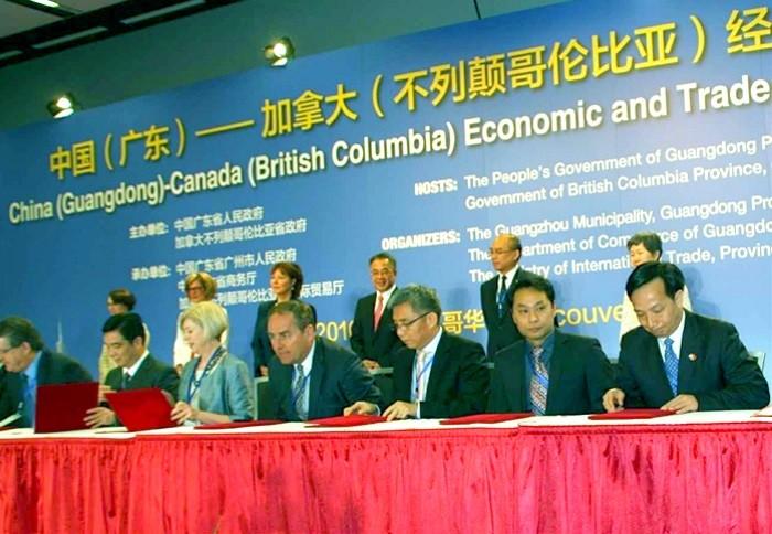 """CGN и """"Cameco Corp."""" развивают сотрудничество в освоении месторождений урана"""