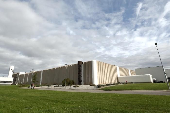 Лицензия завода по выпуску ядерного топлива в Хусбадо продлена до 2026 года
