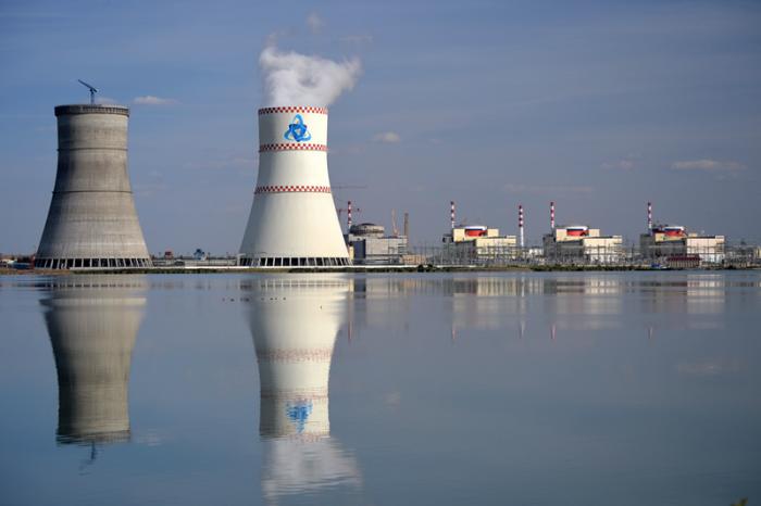 Ростовская АЭС на 110,9 % выполнила план мая по выработке электроэнергии