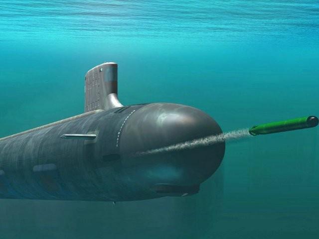 любовь на подводных лодках