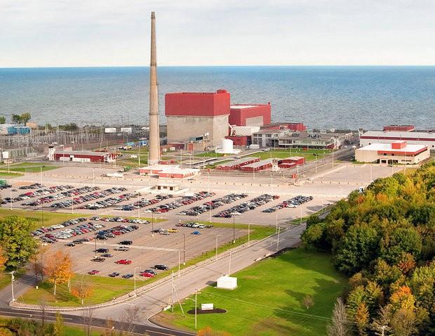 «Exelon Corp.» приобретет АЭС «Фитцпатрик» в штате Нью-Йорк за US$110 млн.
