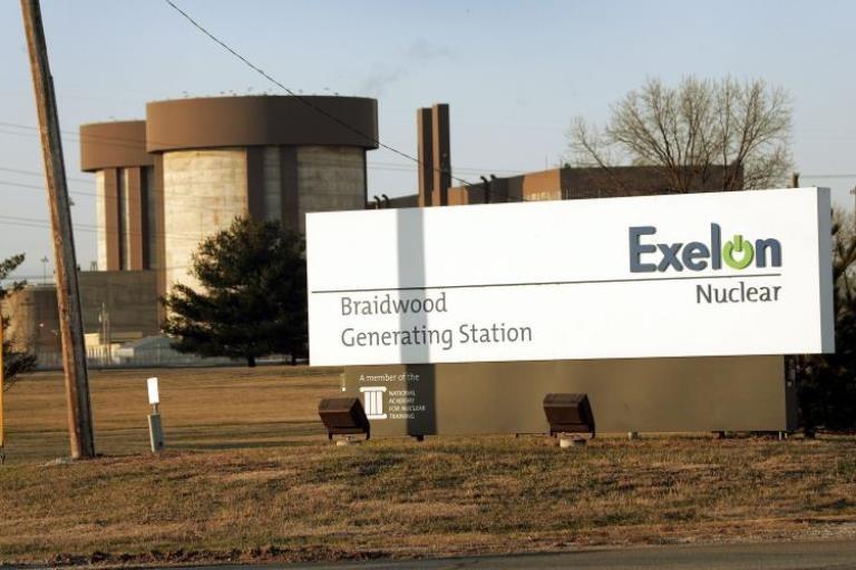 Exelon вложит в инфраструктурные и энергетические проекты $25 млрд