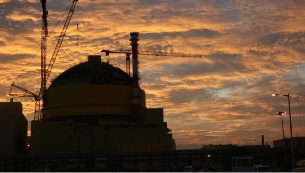 Организация по регулированию в атомной сфере Индии дала разрешение на энергопуск блока №2 АЭС «Куданкулам»