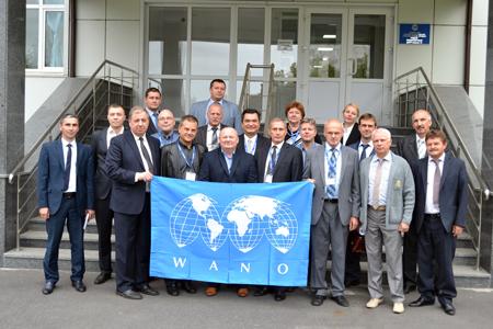 Курская АЭС: эксперты ВАО АЭС поделились опытом поддержания эксплуатационного порядка