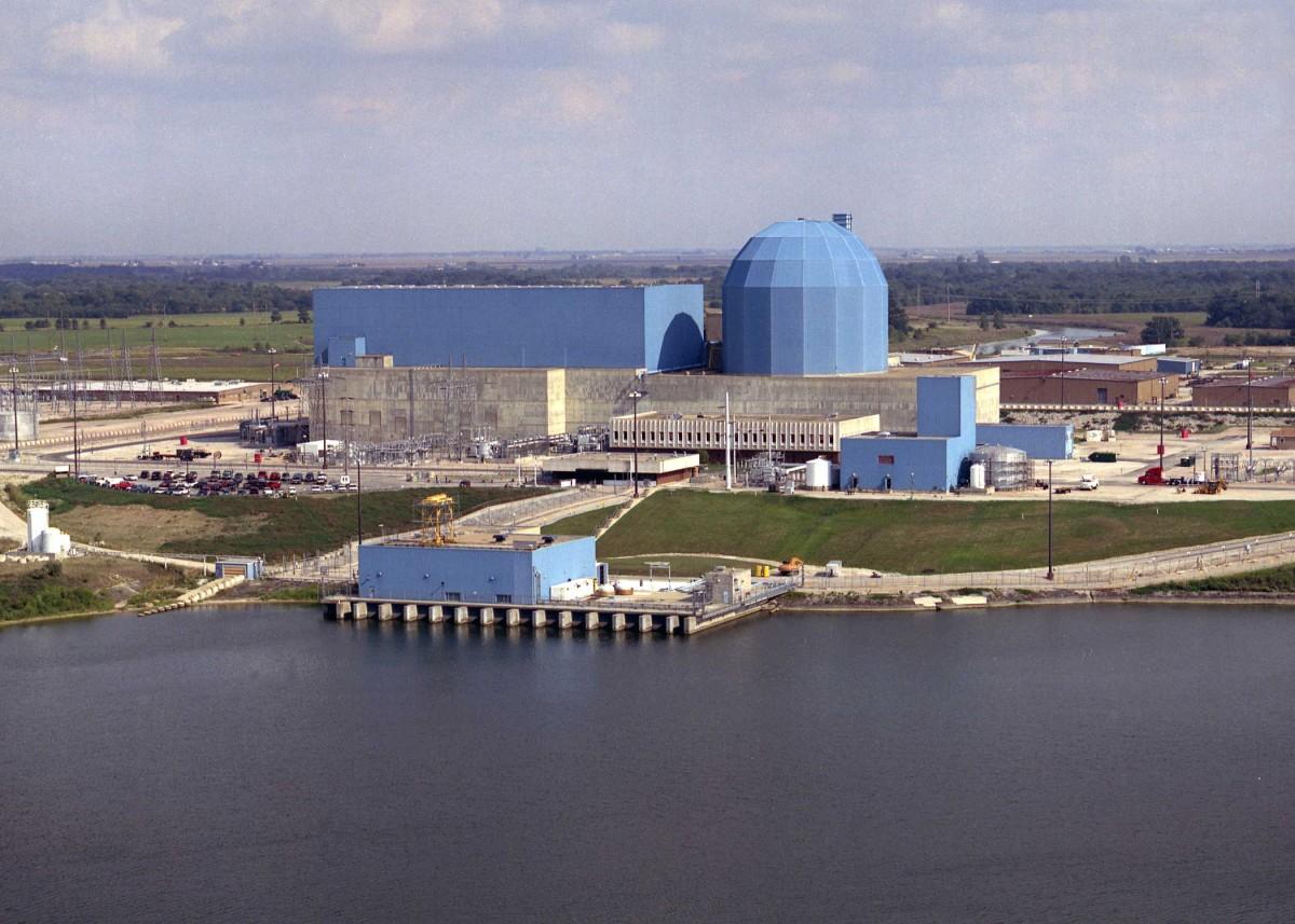 В штате Илинойс могут быть закрыты три энергоблока АЭС