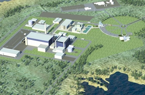 "Министр экономики Финляндии выразил недовольство проблемами на АЭС ""Ханхикиви"""