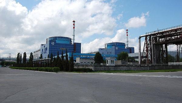 Миссия технической поддержки Всемирной ассоциации операторов АЭС будет работать на Хмельницкой АЭС