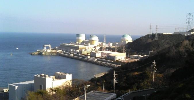 """Третий реактор японской АЭС """"Иката"""" введен в коммерческую эксплуатацию"""