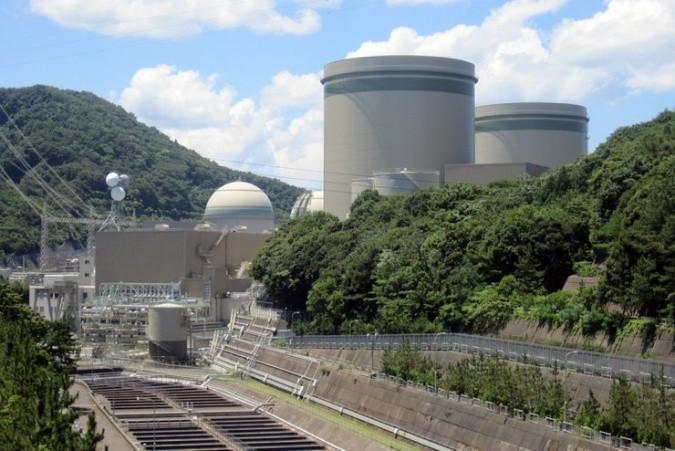 AREVA изготавливает новую партию MOX-топлива для АЭС Takahama