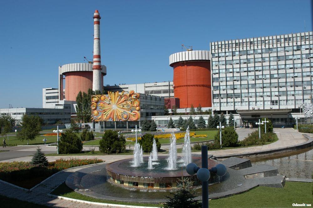 На Южно-Украинской атомной электростанции завершена плановая повторная партнерская проверка ВАО АЭС