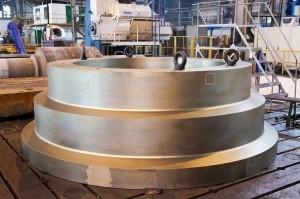 Энергомашспецсталь изготовит продукцию для ThyssenKrupp AG