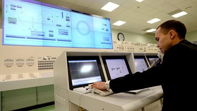 Компании Росатома и Mitsubishi будут сотрудничать в области автоматики АЭС