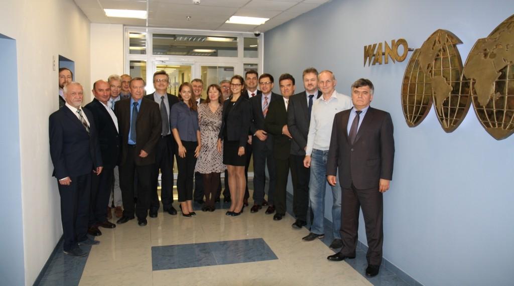 ВАО АЭС провело семинар по подготовке руководителей команд Партнёрских Проверок