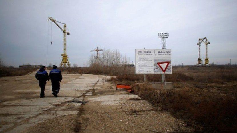 НЭК ЕАД и АО «Атомстройэкспорт» подписали соглашение об урегулировании отношений в рамках решения Арбитражного Суда по проекту Белене