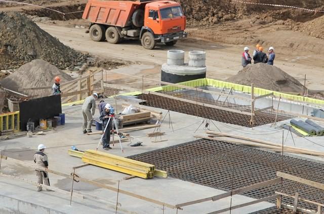На создаваемом в Северске реакторе БРЕСТ-ОД-300 будут трудиться около полутора тысяч специалистов
