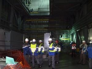 Новый саркофаг Чернобыльской АЭС станет многофункциональным объектом со сроком службы 100 лет
