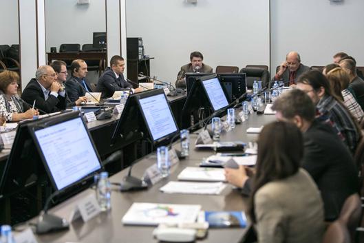Нововоронежская АЭС: на семинаре ВАО АЭС атомщики обменялись опытом эксплуатации современной системы химводоочистки