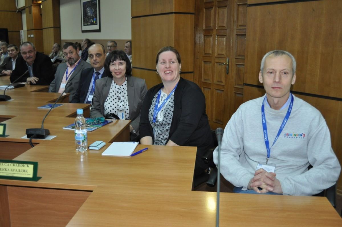 Миссия технической поддержки ВАО АЭС завершена на Хмельницкой АЭС