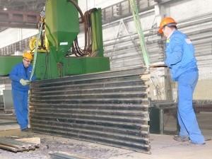 ЗИО-Подольск поставит продукцию для новой тепловой электростанции Новодвинска